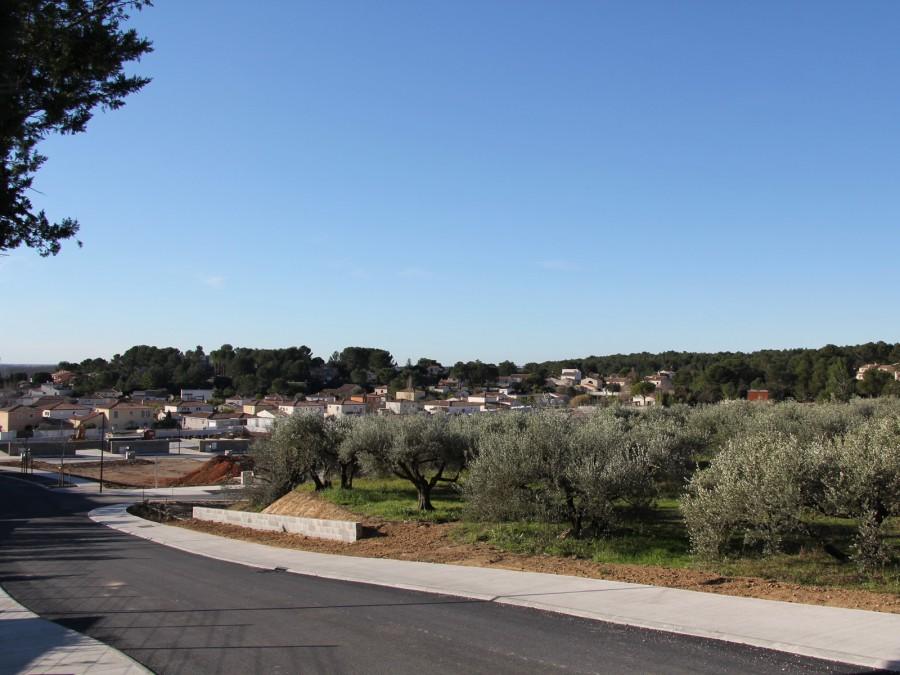 Le Domaine des Peyrouses