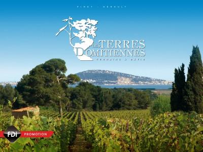 Les Terres Domitiennes - Tranche 3
