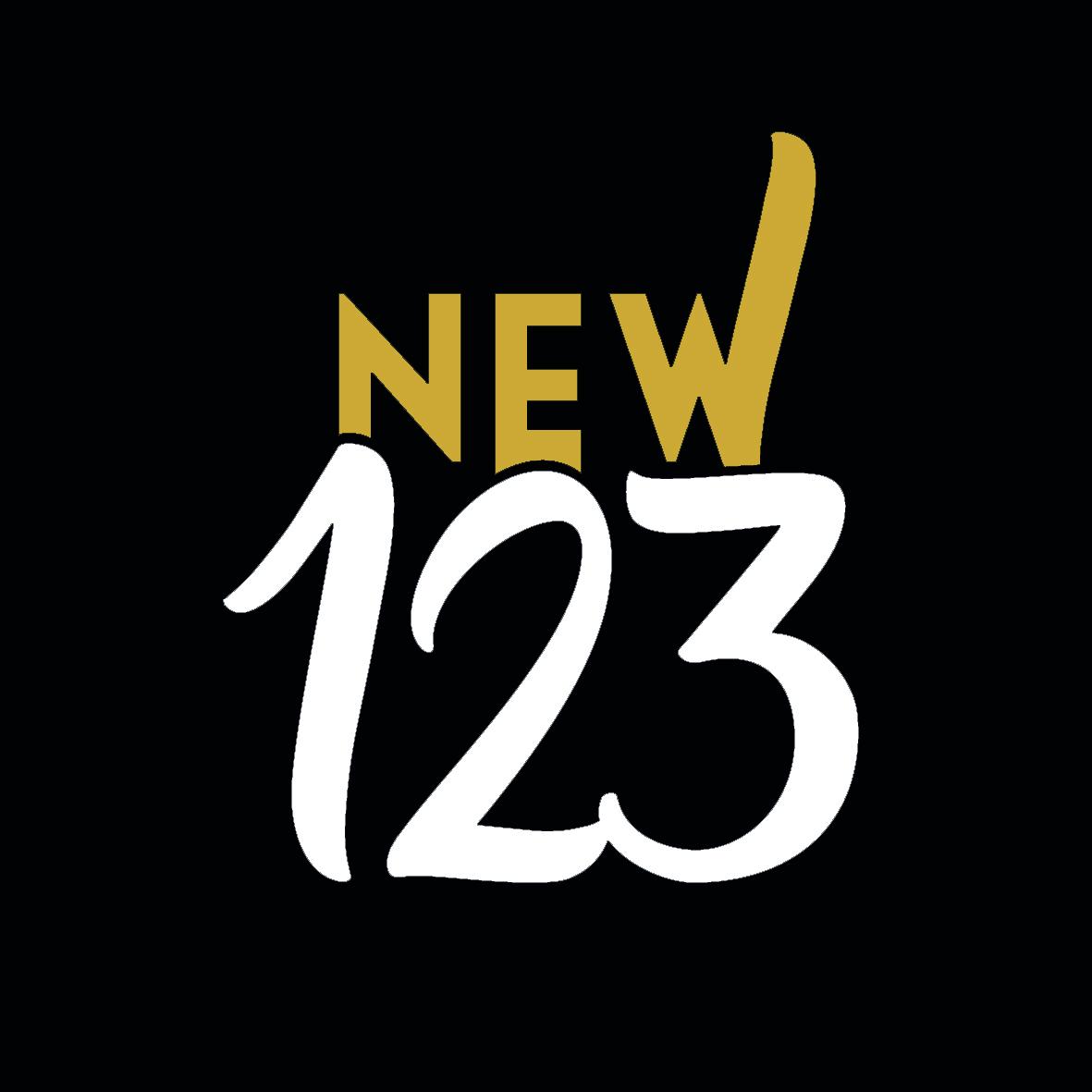 NEW 123